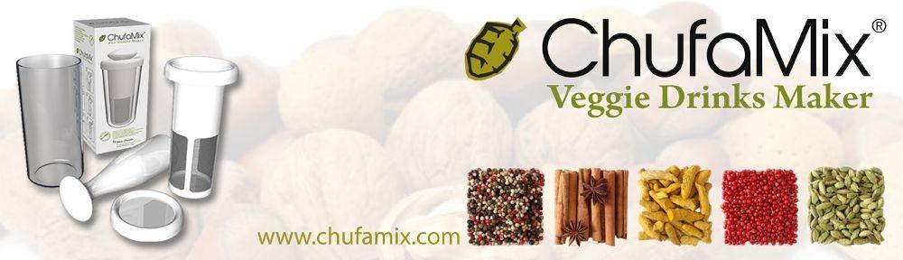 Veggie milk, by Chufamix